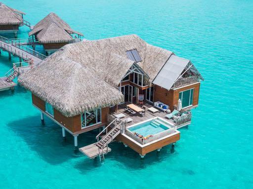 Brando Bora Bora abre nuevas suites de lujo