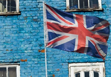 Gran caída del PIB en Reino Unido por las restricciones