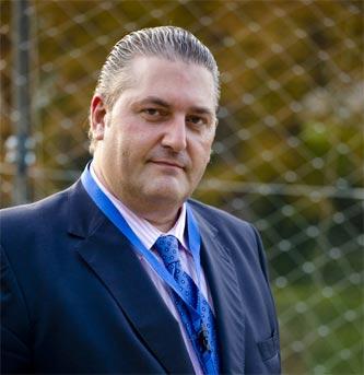 Alberto Picatoste es reelegido como presidente de las OPCs riojanas