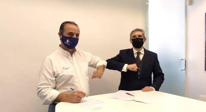 Alianza estratégica entre el PC de Córdoba y Pidetaxi