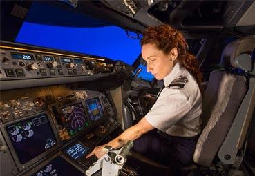Pilotos y tripulantes piden una vacunación urgente