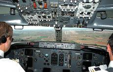 La industria aérea necesitará 70 nuevos pilotos al día