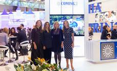 Grupo Piñero presenta en Fitur su nueva estructura