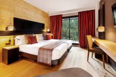 El Hotel Piolets Park & Spa reabre el 1 de juli reformado