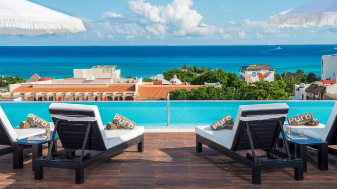 El 64% de los españoles prefiere alojarse en un hotel cuando sale de casa