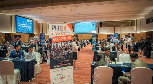 PITE 2020: online, del 14 al 16 de octubre