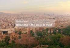 The place to meet: Barcelona quiere captar el MICE