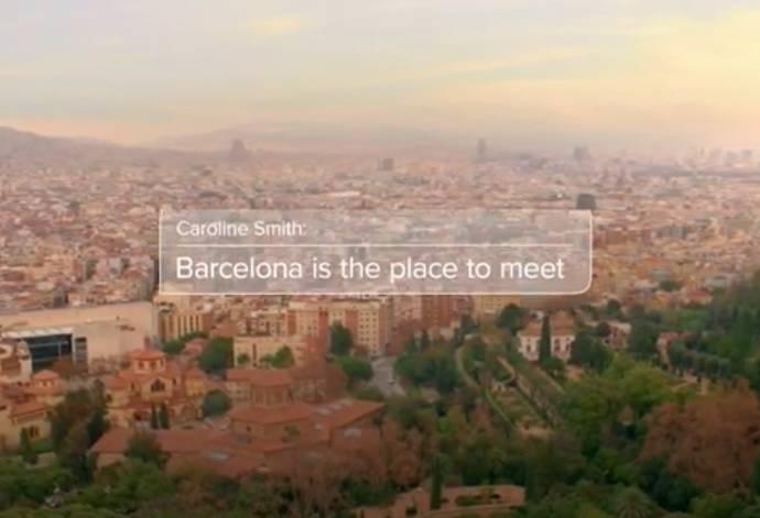 The place to meet: Barcelona quiere captar el MICE