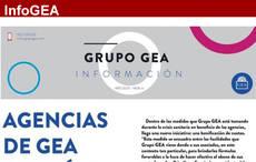 Ya está disponible el cuadernillo informativo de Gea