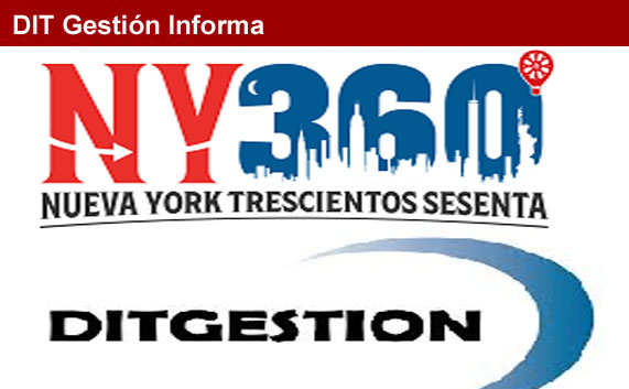 Dit Gestión y Nueva York 360 organizan un Famtrip a México