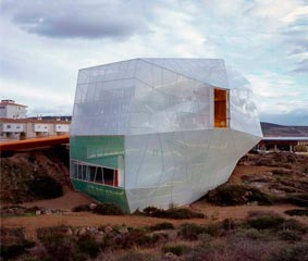 Junta Extremadura gestionará el Palacio de Congresos de Plasencia
