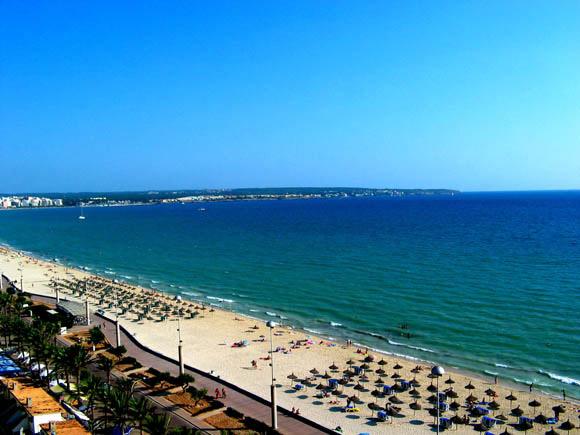 Palma, Barcelona y San Sebastián, las ciudades más caras