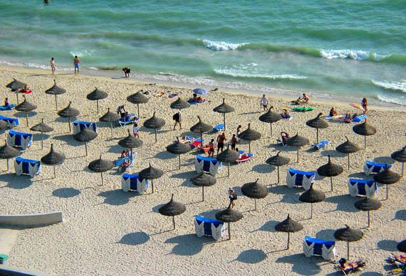Baleares destaca la 'gran aceptación' de la tasa turística