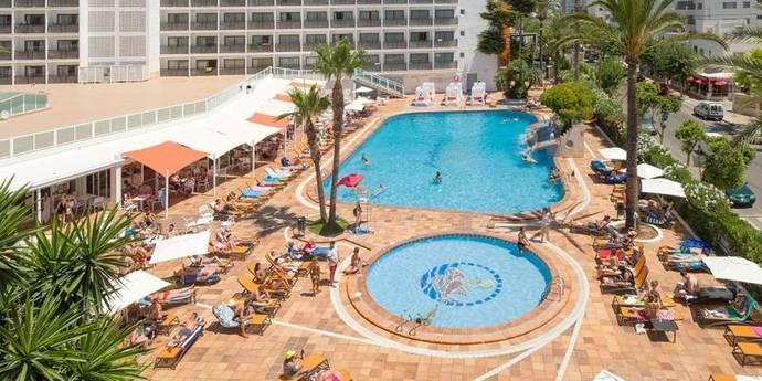 Playasol Ibiza Hotels espera aumentar sus ventas un 13% en 2017