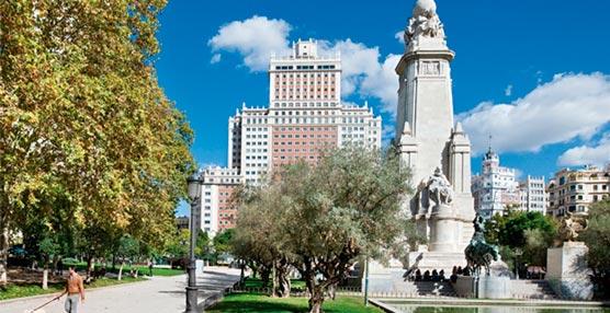 Riu comienza las obras de su nuevo hotel de cuatro estrellas en el Edificio España