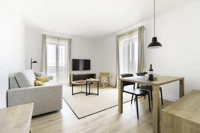 Razones que hacen de los apartamentos una opción segura