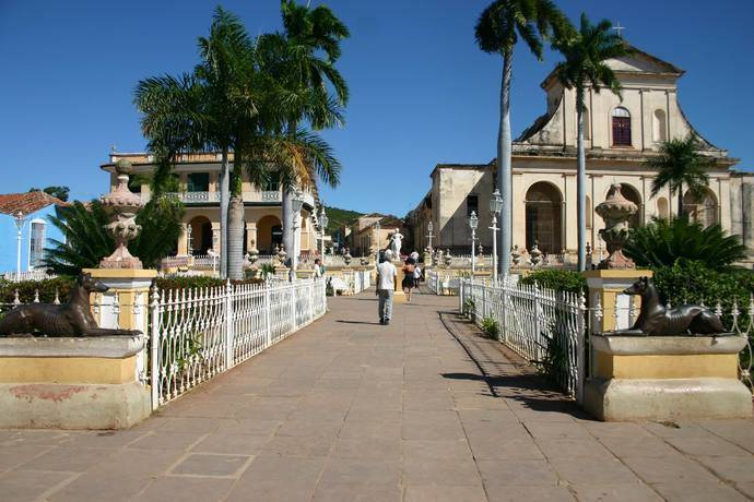 Estados Unidos sigue prohibiendo los viajes a Cuba