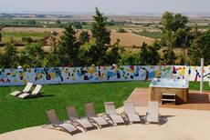 Premiados RuralSuite Hotel Apartamentos y el Hotel Plazaola