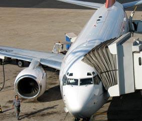 PP y ALA insisten en una rebaja de las tasas aeroportuarias
