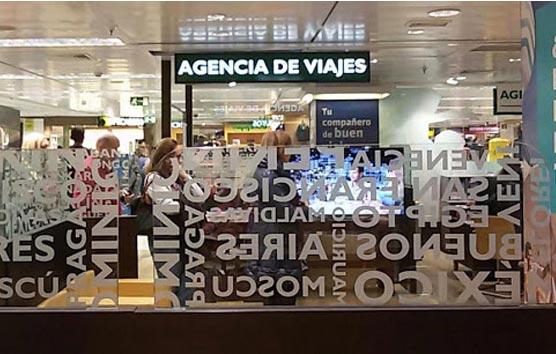 El Gobierno rechaza otorgar ayudas directas a las agencias de viajes