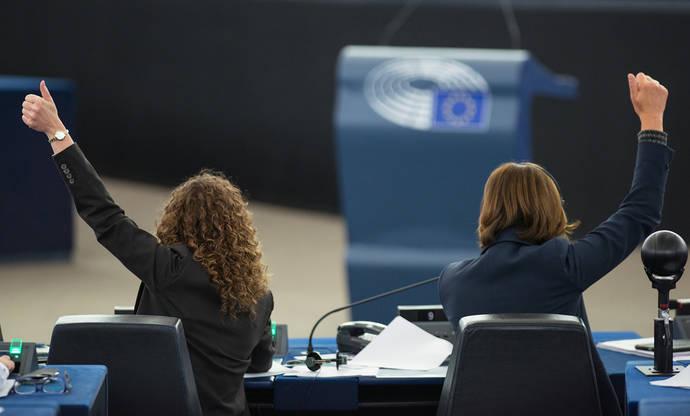 Agencias de viajes y turoperadores, al margen del registro europeo de pasajeros