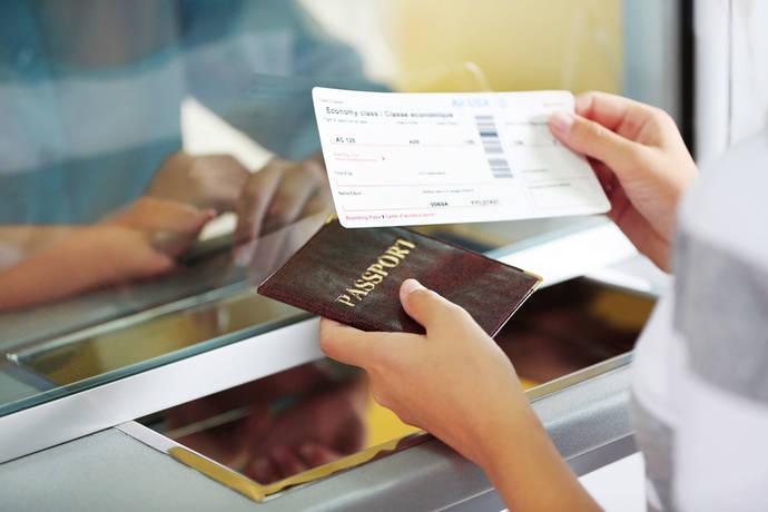 Bruselas deja la puerta abierta a que las agencias de viajes participen en el PNR