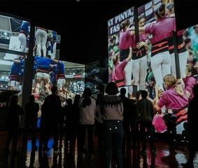 El Poble Espanyol de Barcelona incorpora contenidos multimedia