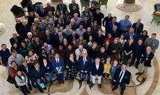 Politours organiza en Túnez su primera convención