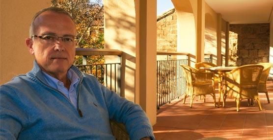 José Pont: 'Notamos una mejora sustancial en el Sector MICE de 2015 para acá'