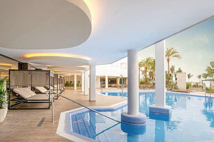 El Grupo RIU compra a TUI su participación del 49% en 19 hoteles
