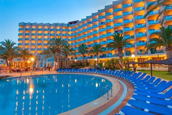 El volumen de inversión hotelera en España alcanza los 960 millones