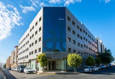 Port Hotels explotará el Hotel Tryp Valencia Feria