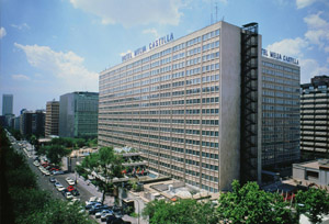 El sector hotelero, mucho más atomizado que el de agencias y turoperadores