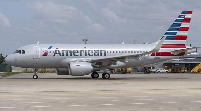 American Airlines, sobre NDC: 'No podemos imponer nuestra visión'