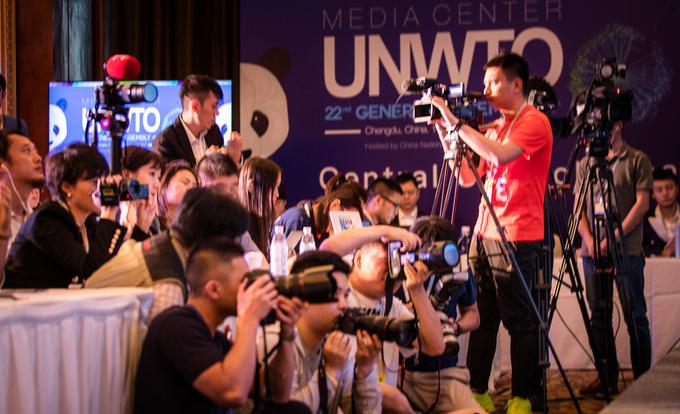 Luz verde a la Convención sobre Ética del Turismo