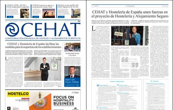 Lea la edición del mes de Junio del Periódico de CEHAT en pdf