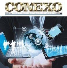 CONEXO cumple 20 años reconociendo a los Protagonistas del MICE en España