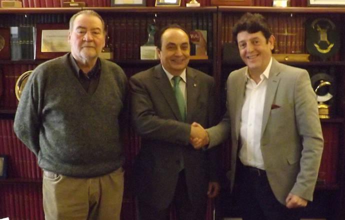 AVASA y Grupo NEXO firman una nueva alianza estratégica de comunicación