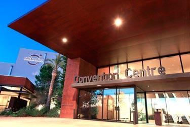 Nueva 'web' de PortAventura Business & Events