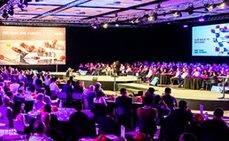 SITA celebra un evento de ventas en PortAventura