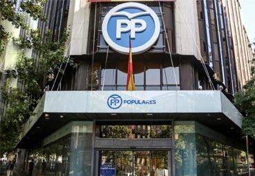 El PP pide agilizar la llegada de ayudas directas