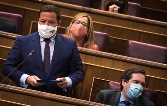 PP: 'El Gobierno tiene que hacer ver que España no está cerrada a los turistas'