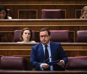 El PP cree que España saldrá de la crisis en desventaja