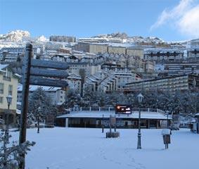 El PP reclama un plan de apoyo al Turismo de nieve
