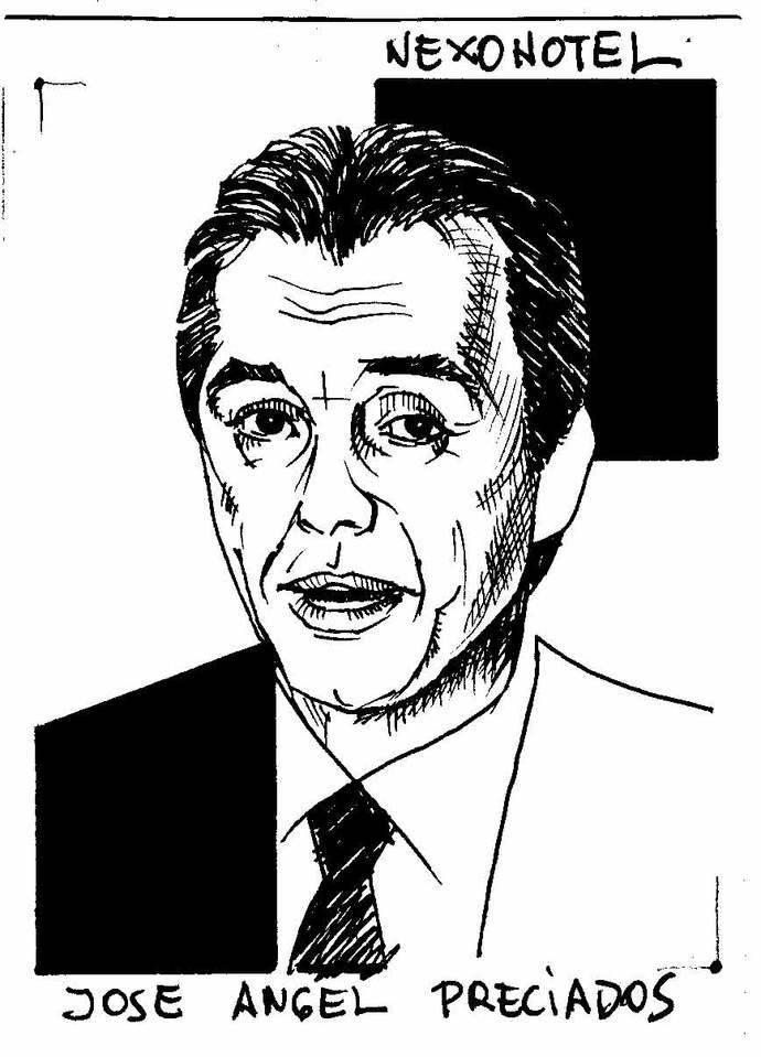 José Ángel Preciados