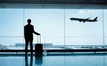 Crecen las tarifas aéreas y hoteleras en España en 2018