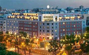 Los Mejores Hoteles MICE y de Negocios de España