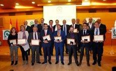 Décima edición de la Gala de Premios de la AEEPP