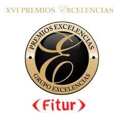Los XVI Premios Excelencias se entregarán en Fitur