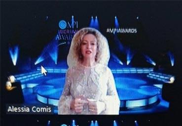 MPI Iberian Chapter entrega sus premios en un acto 'online'